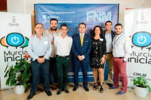 Aniversario Foro de Negocios Murcia